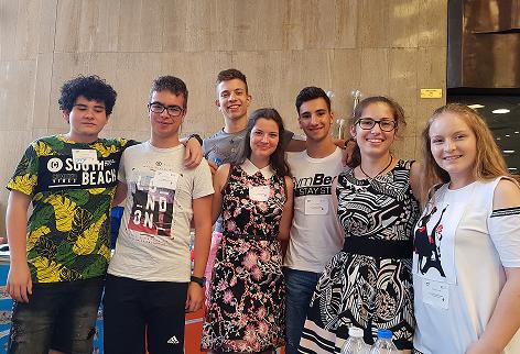 Радка Костадинова: В отбора по роботика учениците учат чрез прeживяване