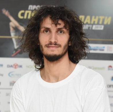 Спортният талант Тихомир Иванов с титла от турнир във Франция