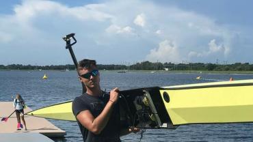 Станимир Халаджов е осми в света на скиф